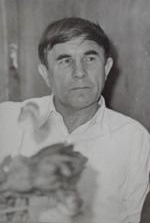Теряев Тимофей Фёдорович