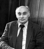 Флёров Георгий Николаевич