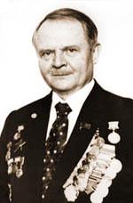 Жданов Юрий Андреевич