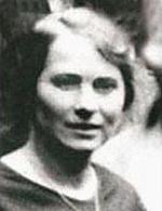 Шпильрейн-Шефтель Сабина Николаевна