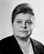 Панова Вера Фёдоровна