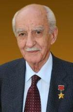 Вартанян Геворк Андреевич