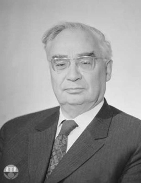 Седов Леонид Иванович